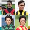 """エリザベス女王杯2016の騎手確定。""""乗り替わり""""で挑んだ馬は不振"""